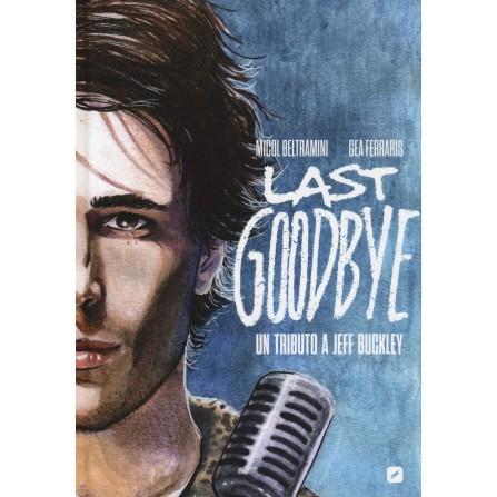 Last goodbye - Un tributo a Jeff Buckley