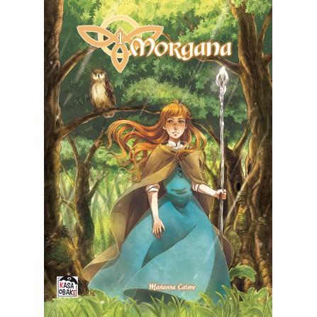 Morgana Vol. 1