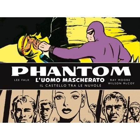 Phantom - L'Uomo Mascherato: Le Domenicali Vol. 2