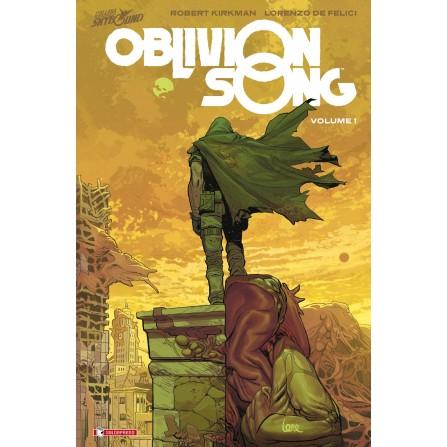 Oblivion Song Vol. 1