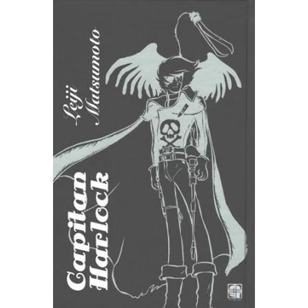 Capitan Harlock - Complete Edition