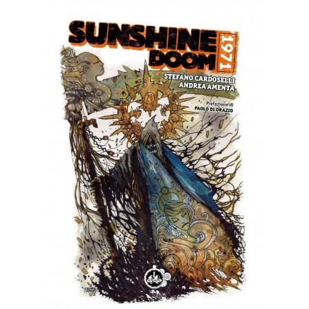 Sunshine Doom 1971