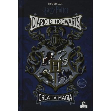 Harry Potter. Diario di Hogwarts - Nuova Edizione